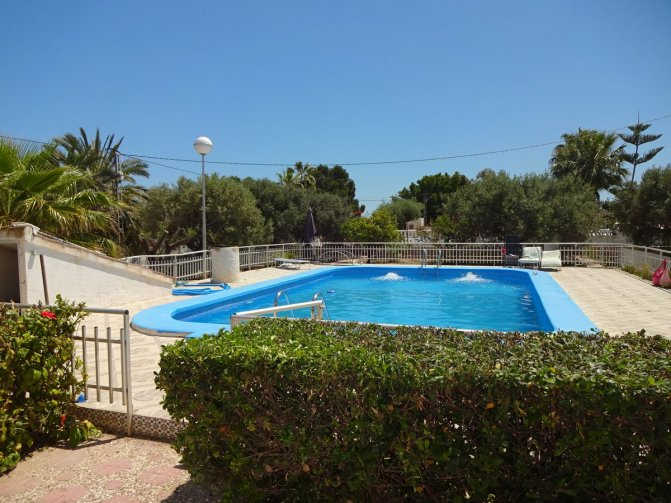 Country House in  Spain (29) - 2029