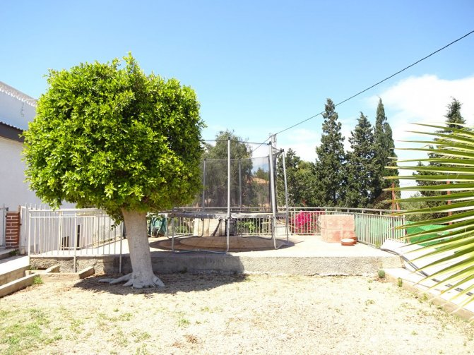 Country House in  Spain (31) - 2029