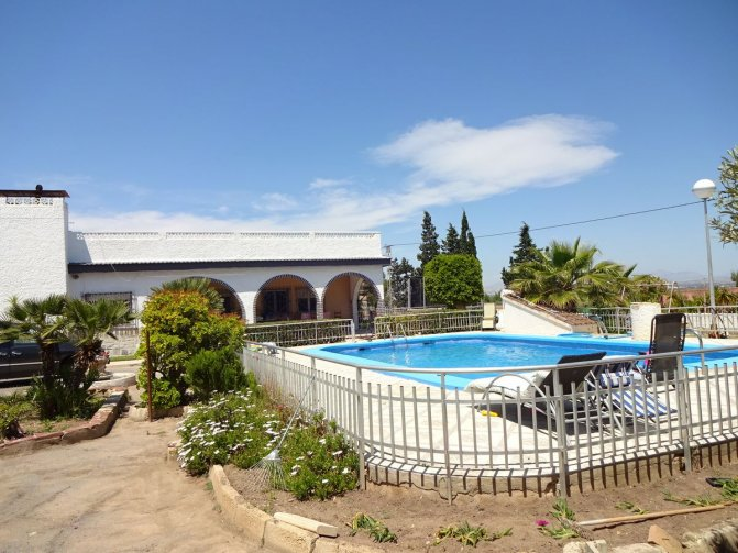 Country House in  Spain (33) - 2029