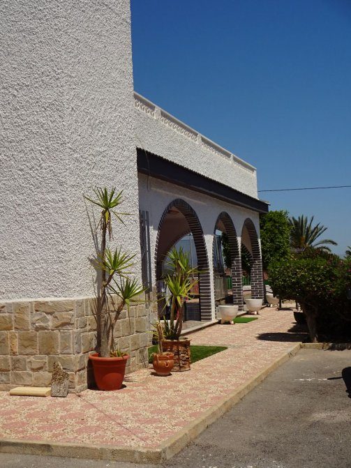Country House in  Spain (27) - 2029