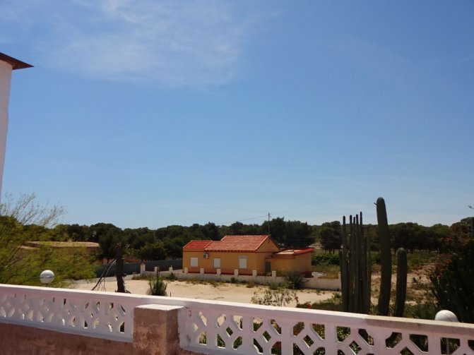 Country House in  Spain (39) - 2029