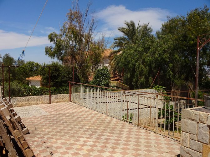 Country House in  Spain (45) - 2029