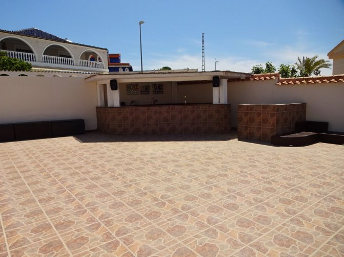 Villa in  Spain (7) - 2032