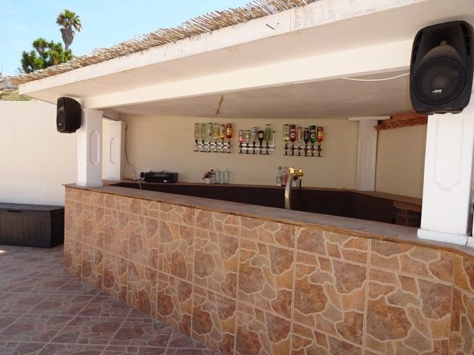 Villa in  Spain (6) - 2032