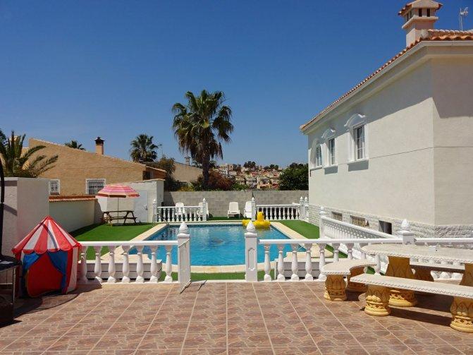 Villa in  Spain (9) - 2032