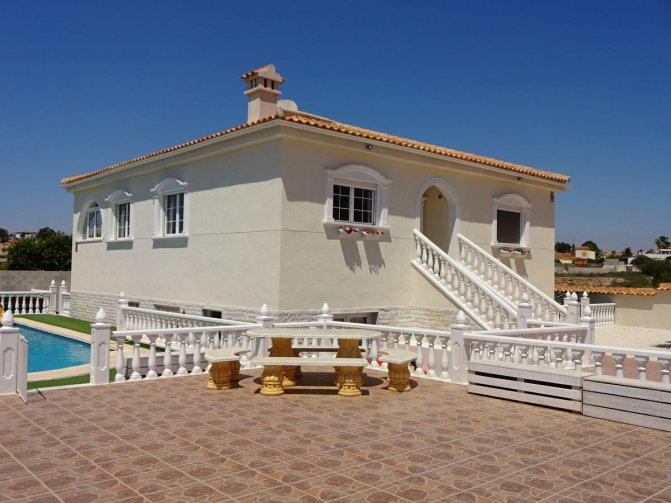Villa in La Marina, Spain