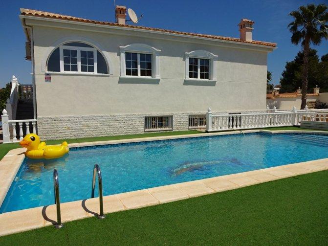 Villa in  Spain (11) - 2032