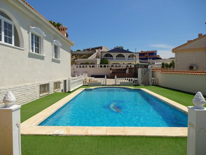 Villa in  Spain (12) - 2032