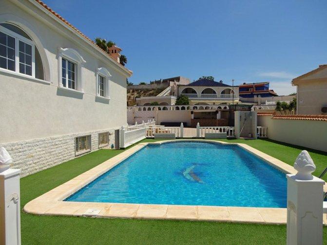 Villa in  Spain (13) - 2032