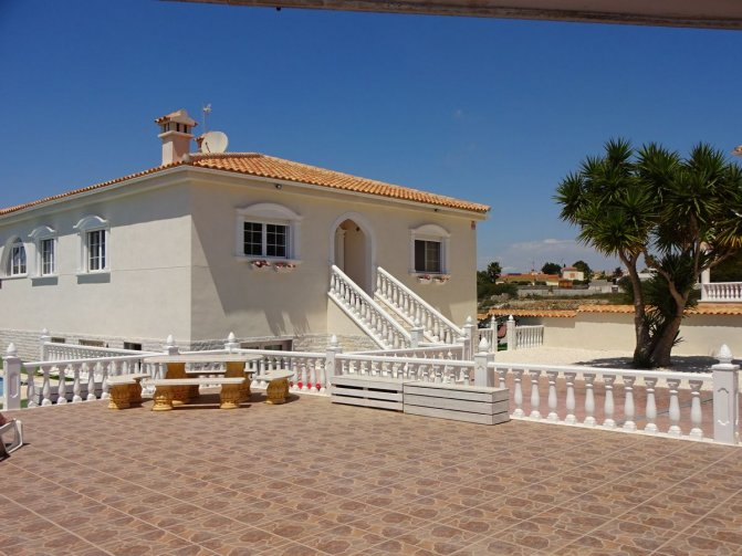 Villa in  Spain (59) - 2032