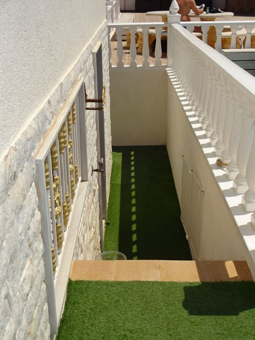Villa in  Spain (58) - 2032