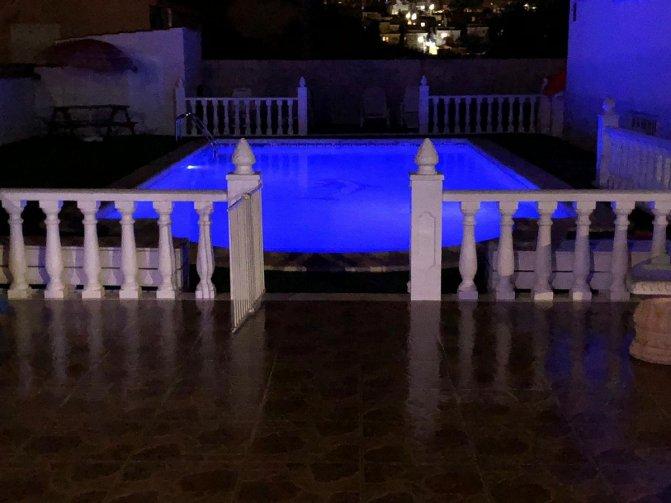 Villa in  Spain (65) - 2032
