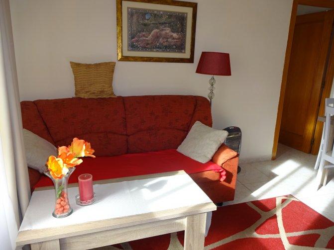 Apartment in La Marina