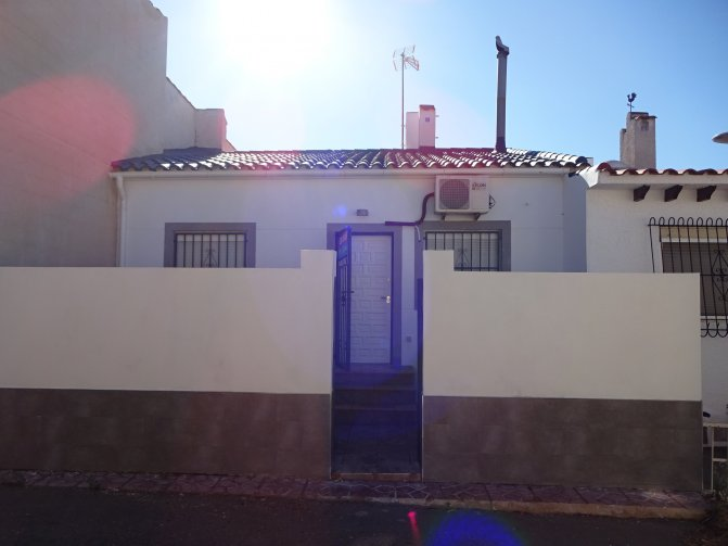 Bungalow in  Spain (1) - 219