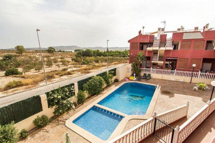 Apartment in Torremendo