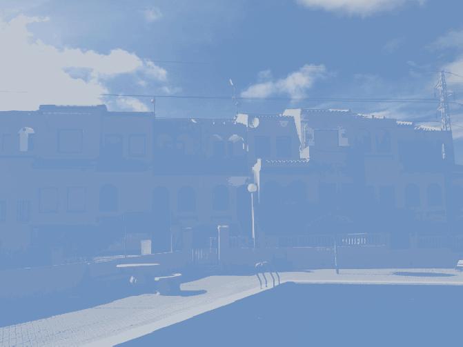 Apartment in Ciudad Quesada
