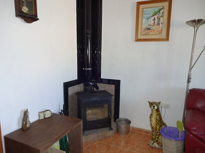 Villa in  Spain (19) - 262