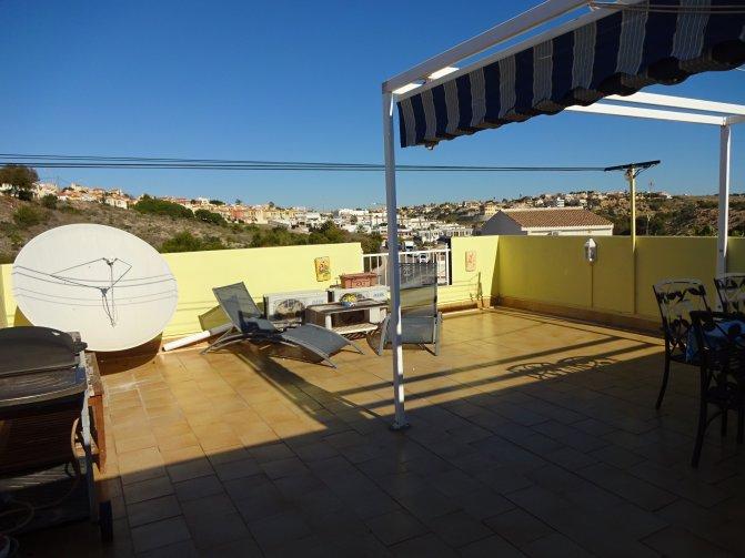 Villa in  Spain (27) - 262