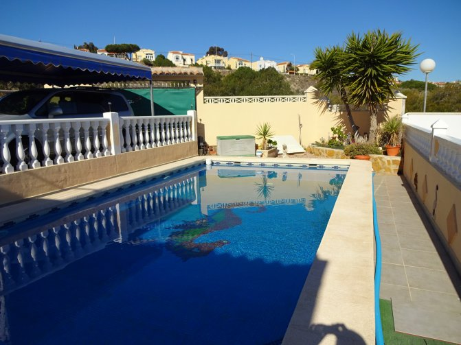 Villa in  Spain (4) - 262
