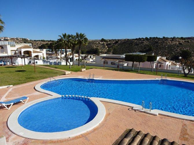 Villa in  Spain (37) - 262