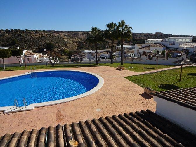 Villa in  Spain (38) - 262