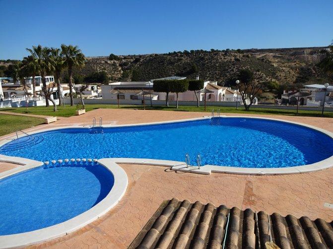 Villa in  Spain (39) - 262