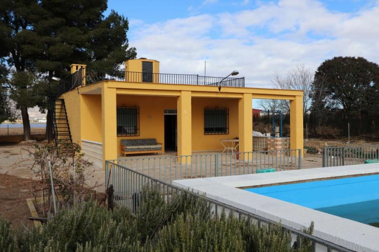 Country House in  Spain (13) - 296
