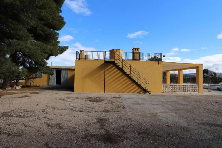 Country House in  Spain (14) - 296