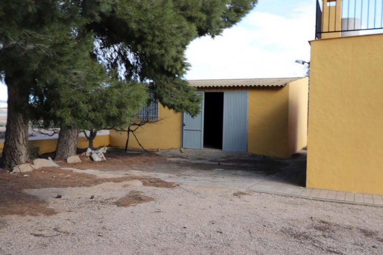 Country House in  Spain (18) - 296