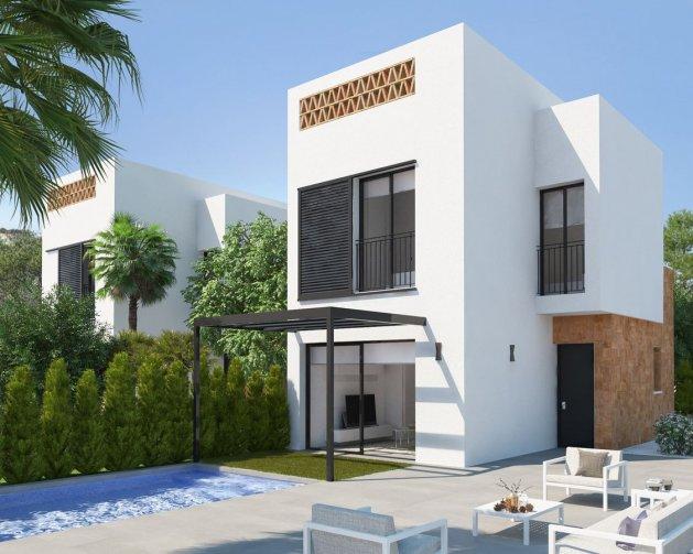 New builds in Benijofar