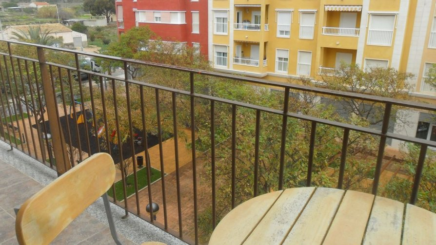Apartment in El Pinet