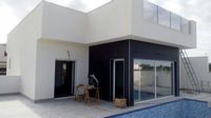 Villas For Sale Daya Nueva