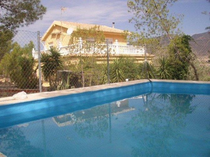 Villa in  Spain (16) - 47