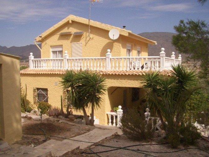 Villa in  Spain (17) - 47