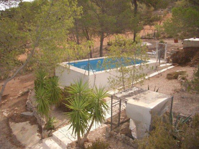 Villa in  Spain (23) - 47