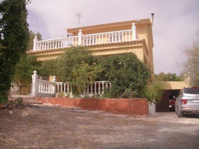 Villa in  Spain (15) - 47