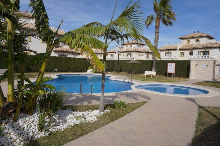 Townhouse in  Spain (26) - 568