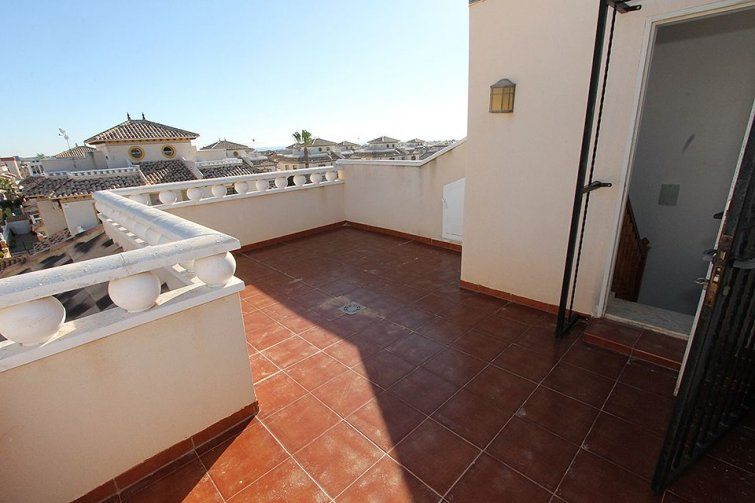 Townhouse in  Spain (8) - 568