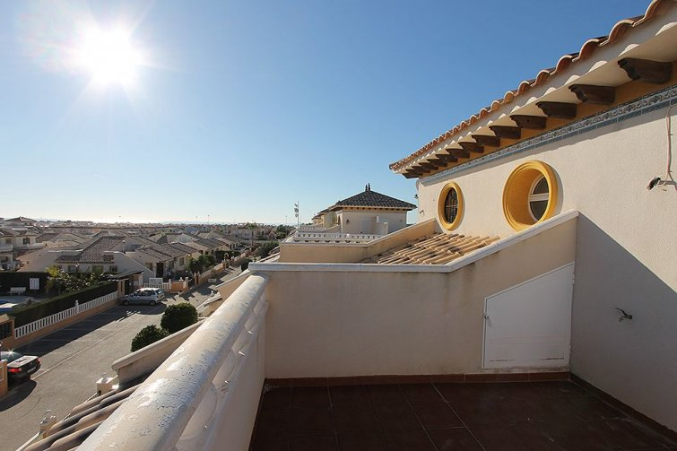 Townhouse in  Spain (17) - 568