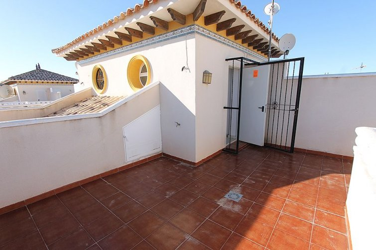 Townhouse in  Spain (18) - 568