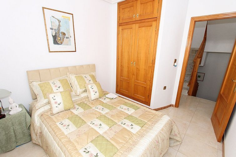 Townhouse in  Spain (21) - 568