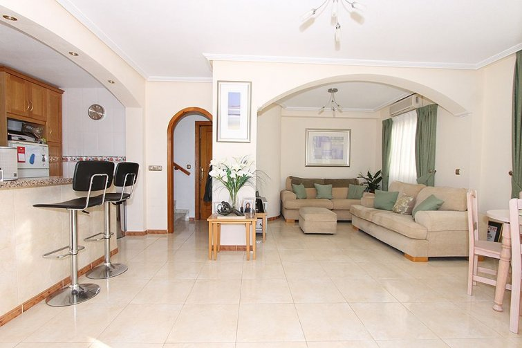 Townhouse in  Spain (2) - 568