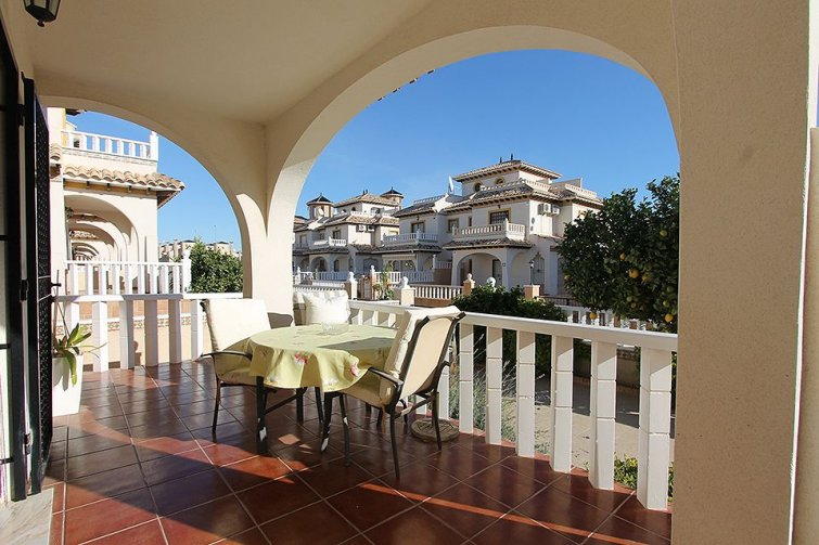 Townhouse in  Spain (30) - 568
