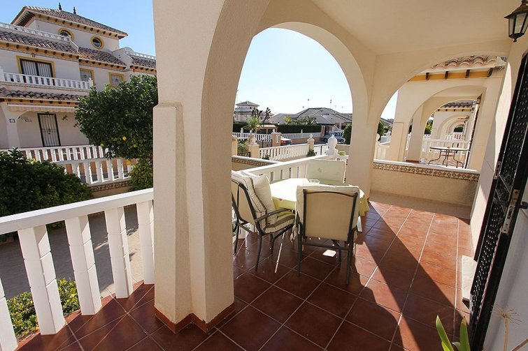 Townhouse in  Spain (32) - 568