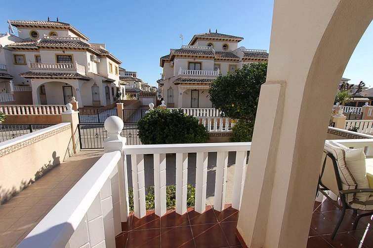 Townhouse in  Spain (33) - 568