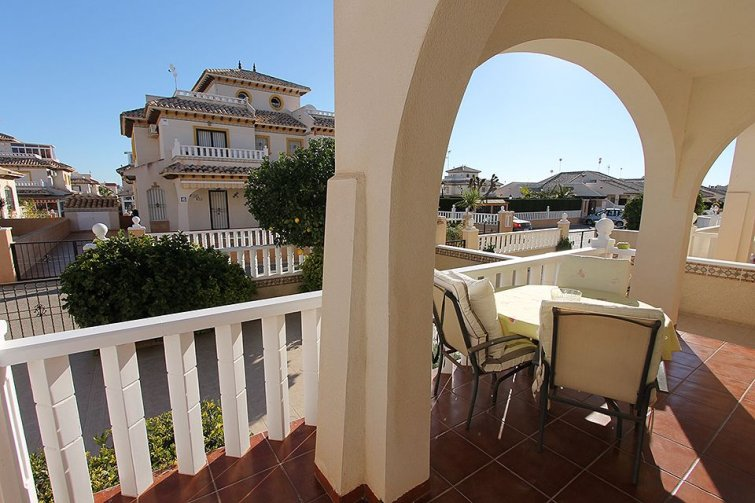 Townhouse in  Spain (34) - 568