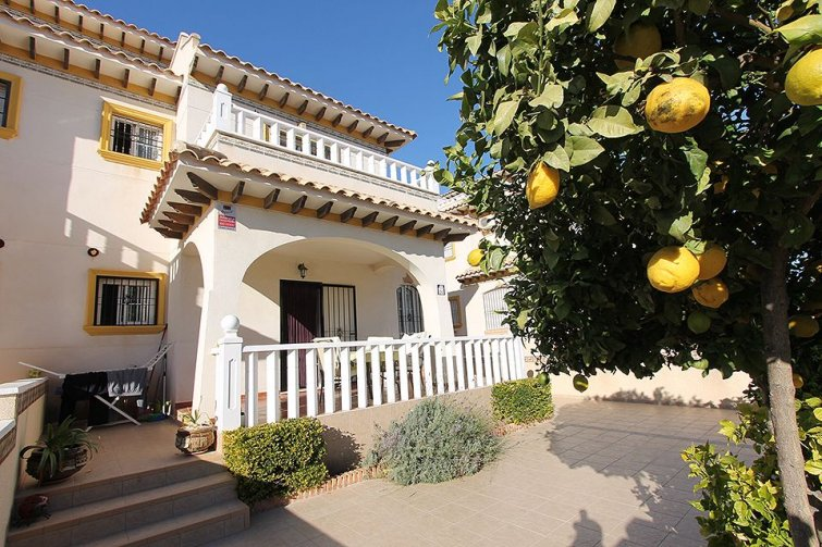 Townhouse in  Spain (13) - 568