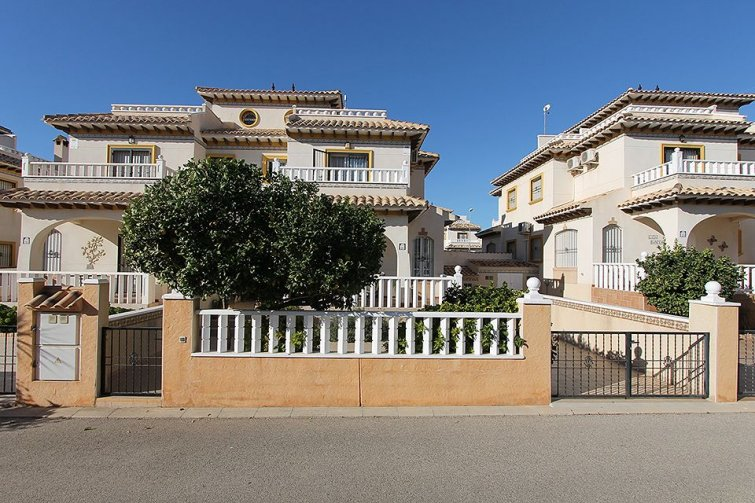 Townhouse in  Spain (37) - 568