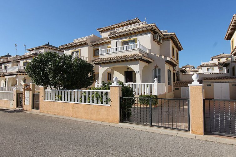 Townhouse in  Spain (35) - 568