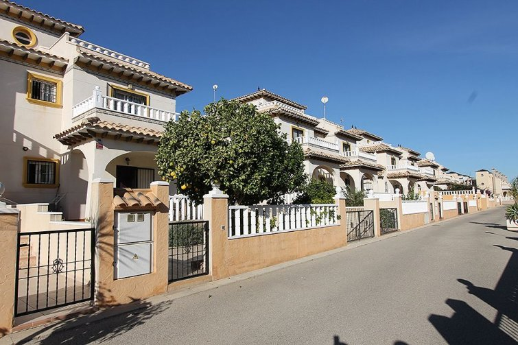 Townhouse in  Spain (36) - 568